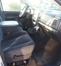 dodge ram 3500 2004 silver st 6 cylinders automatic 76049