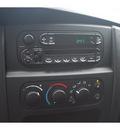 dodge ram 2500 2004 gray pickup truck slt 6 cylinders automatic 77039