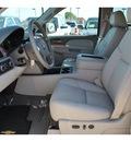 chevrolet silverado 1500 2013 silver ltz flex fuel 8 cylinders 4 wheel drive automatic 78130