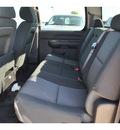 chevrolet silverado 1500 2013 gray lt flex fuel 8 cylinders 4 wheel drive automatic 78130