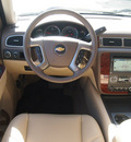 chevrolet silverado 1500 2013 white ltz v8 automatic 76051
