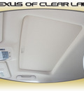 lexus rx 350 2013 white suv gasoline 6 cylinders front wheel drive automatic 77546