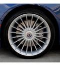 bmw 7 series 2012 dk  blue sedan alpina b7 lwb xdrive gasoline 8 cylinders all whee drive automatic 77002
