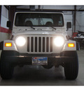 jeep wrangler 1999 white suv se gasoline 4 cylinders 4 wheel drive automatic 79110