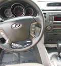 kia optima 2009 silver sedan ex gasoline 4 cylinders front wheel drive automatic 34474
