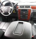 chevrolet tahoe 2012 black suv lt flex fuel 8 cylinders 2 wheel drive automatic 34474