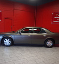 cadillac deville 2003 brown sedan gasoline 8 cylinders dohc front wheel drive automatic with overdrive 76116