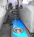 dodge ram 1500 2004 black slt gasoline 8 cylinders 4 wheel drive automatic 60443