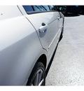 ford fusion 2008 lt  gray sedan i4 se gasoline 4 cylinders front wheel drive standard 77074