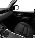 land rover range rover sport 2010 suv hse gasoline 8 cylinders 4 wheel drive 6 speed automatic 07701