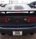 pontiac firebird 2002 dk  blue coupe trans am gasoline 8 cylinders rear wheel drive 6 speed manual 76011