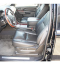 cadillac escalade esv 2011 black suv premium 8 cylinders automatic 77566
