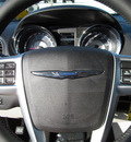 chrysler town and country 2013 lt  blue van touring flex fuel 6 cylinders front wheel drive automatic 45840
