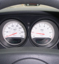 dodge charger 2006 silver sedan se 6 cylinders automatic 46036