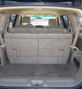 nissan pathfinder 2009 dk  blue suv s 6 cylinders automatic with overdrive 77074