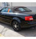 audi a4 2004 black 1 8t 4 cylinders automatic 78757