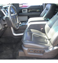 ford f 150 2010 silver fx4 8 cylinders automatic 78539