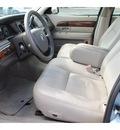 mercury grand marquis 2006 lt  blue sedan ls premium 8 cylinders automatic 77023