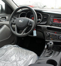 kia optima 2013 silver sedan lx 4 cylinders automatic 19153