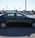 hyundai genesis 2009 black sedan 3 8l v6 gasoline 6 cylinders rear wheel drive shiftable automatic 76087
