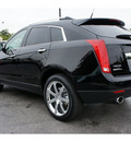 cadillac srx 2010 black suv premium collection gasoline 6 cylinders all whee drive automatic 77074