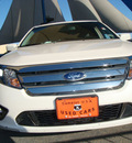 ford fusion 2011 white sedan sport gasoline 6 cylinders front wheel drive automatic 79936