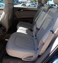 audi q7 2008 lt  blue suv 3 6 premium quattro gasoline 6 cylinders all whee drive shiftable automatic 77074