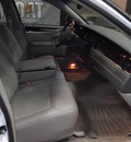 lincoln town car 2009 sedan signature limited gasoline 8 cylinders rear wheel drive 4 speed automatic 77373