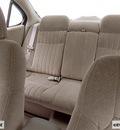 pontiac grand prix 2000 sedan gt gasoline 6 cylinders front wheel drive 4 speed automatic 45342