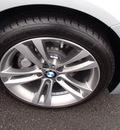 bmw 3 series 2013 silver sedan activehybrid 3 hybrid 6 cylinders rear wheel drive automatic 99352