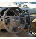 audi a4 2008 black 2 0t quattro gasoline 4 cylinders all whee drive automatic 78233