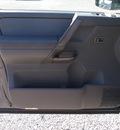 nissan titan 2005 gray se flex fuel 8 cylinders 4 wheel drive automatic 27569