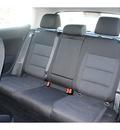 volkswagen golf 2012 black hatchback pzev gasoline 5 cylinders front wheel drive tiptronic 76502