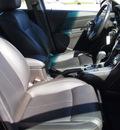 chevrolet cruze 2011 black sedan ltz 4 cylinders automatic 78016