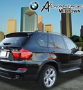 bmw x5 2012 black xdrive35d diesel 6 cylinders all whee drive automatic 77002