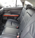 lexus rx 2009 black suv 350 awd gasoline 6 cylinders all whee drive automatic with overdrive 60462