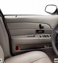ford crown victoria 2007 sedan lx flex fuel 8 cylinders rear wheel drive 4 speed automatic 75007