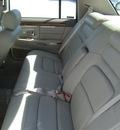 cadillac deville 1997 white sedan gasoline v8 front wheel drive automatic 75503