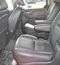 cadillac escalade esv 2010 black suv premium flex fuel 8 cylinders rear wheel drive 6 speed automatic 78550