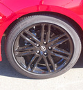 scion tc 2013 red coupe rs 8 0 gasoline 4 cylinders front wheel drive automatic 76053
