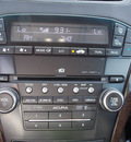 acura mdx 2010 gray suv w tech 6 cylinders automatic with overdrive 77074