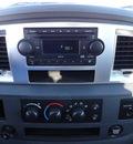dodge ram 2500 2007 gray pickup truck hemi heavy duty slt 4x4 gasoline 8 cylinders 4 wheel drive automatic with overdrive 60546