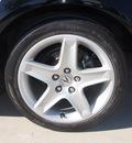 acura tl 2005 black sedan w navigation 6 cylinders automatic 76137