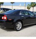 chevrolet malibu 2012 black sedan ltz 6 cylinders automatic 78521