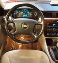 chevrolet impala 2011 red sedan lt fleet flex fuel 6 cylinders front wheel drive automatic 75219