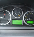 land rover range rover sport 2009 black suv hse 8 cylinders automatic 27616