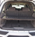 chevrolet trailblazer ext 2004 white suv ext ls gasoline 6 cylinders rear wheel drive automatic 76137