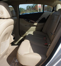 buick lacrosse 2013 white sedan premium 6 cylinders automatic 27330