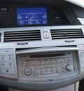 toyota avalon 2009 white sedan xl gasoline 6 cylinders front wheel drive automatic 75119