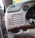 chevrolet impala 2001 silver sedan ls gasoline 6 cylinders front wheel drive automatic 45840
